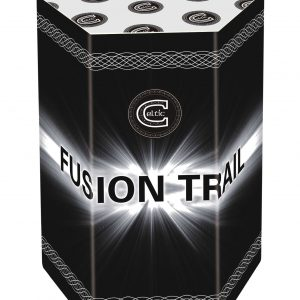Fusion Trail Consumer Fireworks