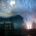 Phoenix Fireworks Displays Summer Concert