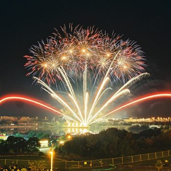 Phoenix Fireworks Displays