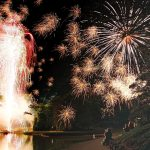 Phoenix Fireworks Displays