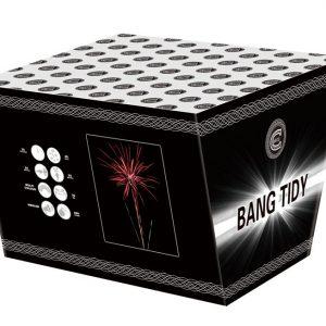 Bang Tidy Consumer Fireworks