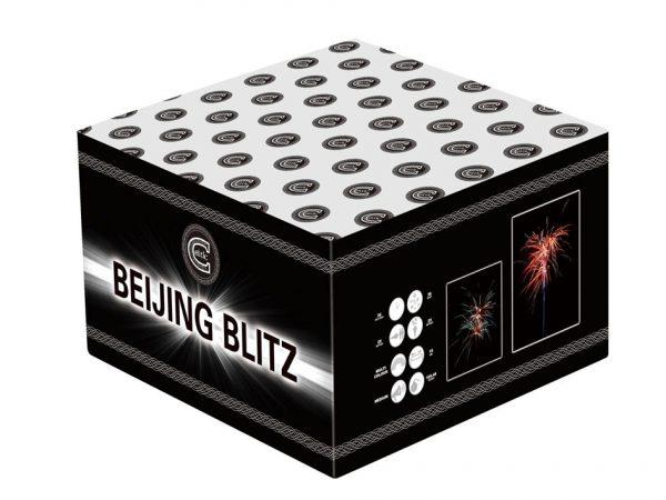 Beijing Blitz Consumer Fireworks