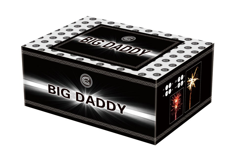 Big Daddy Consumer Fireworks