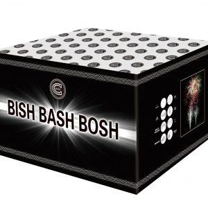 Bish Bash Bosh Consumer Fireworks