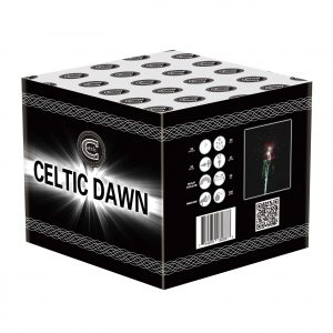 Celtic Dawn Consumer Fireworks