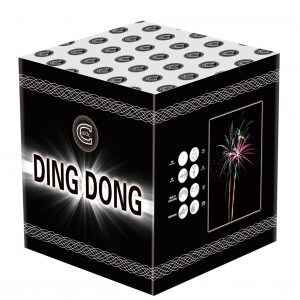 Ding Dong Consumer Fireworks