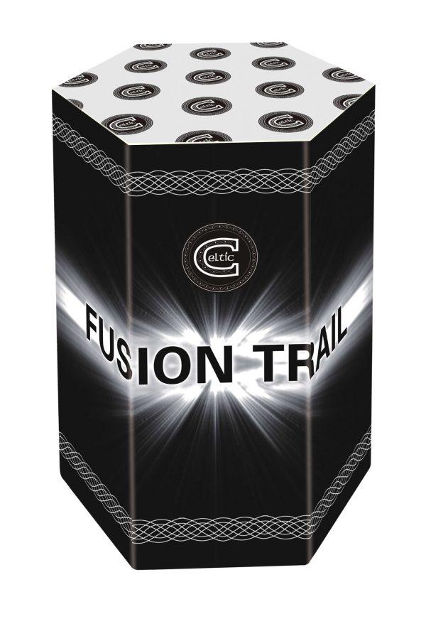 Fusion Trail Consumer Fireworks