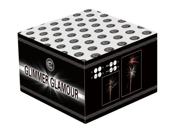 Glimmer Glamour Consumer Fireworks