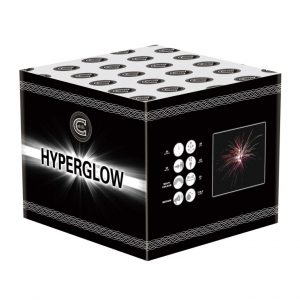 Hyperglow Consumer Fireworks