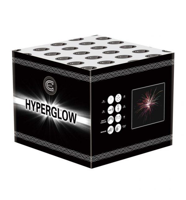 Hyperglow Consumer Fireworks