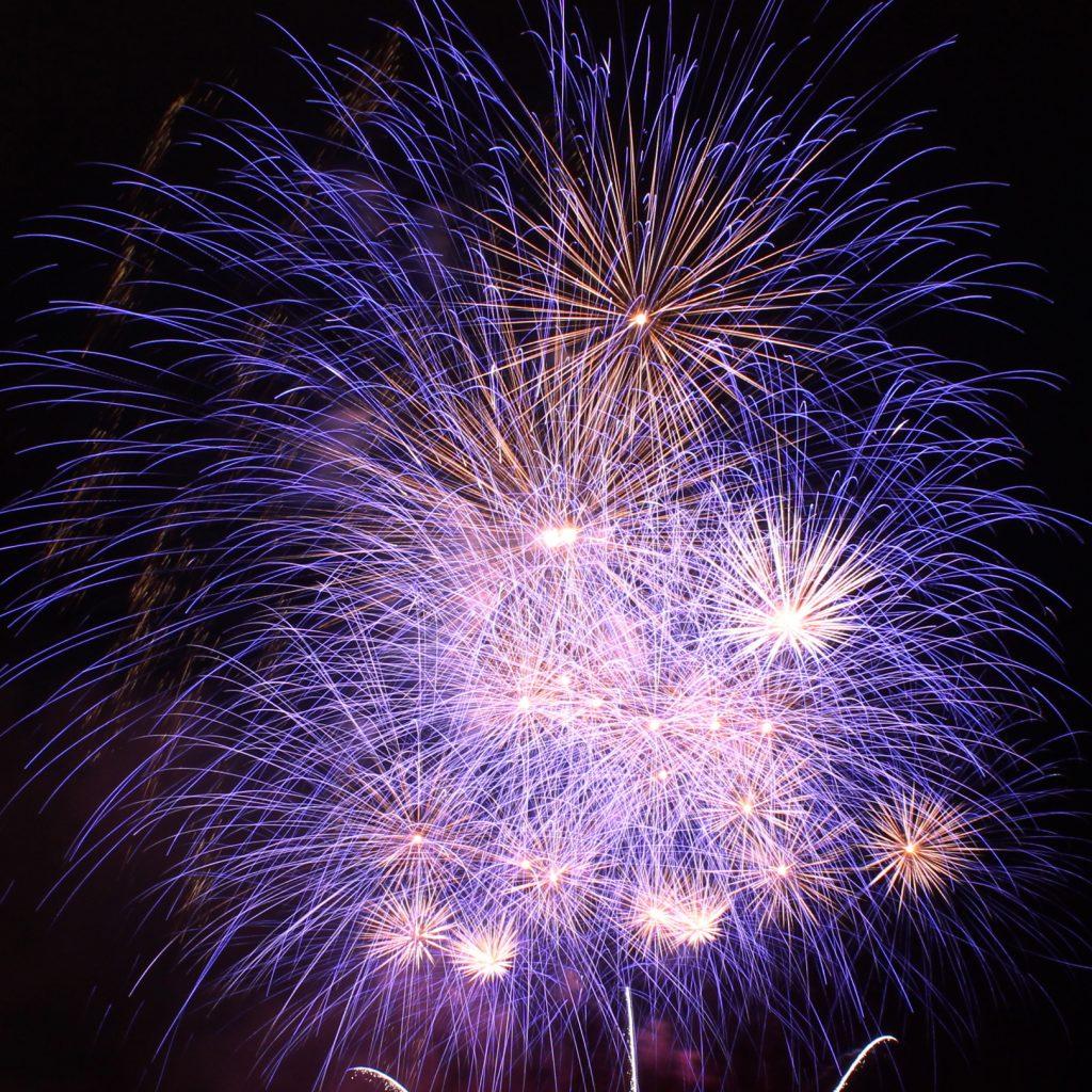 Phoenix Fireworks – Making Fire Work