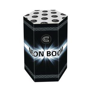 Neon Boom Consumer Fireworks