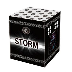 Storm Consumer Fireworks