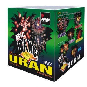 Uran Consumer Fireworks